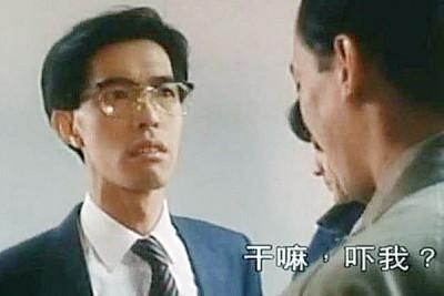 罗青浩老没有生现在荧光幕前,惊传去世。