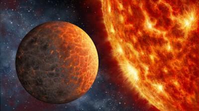 NASA专家说,金星上由硫酸组成的大气层,可能是简单微生物的家园。