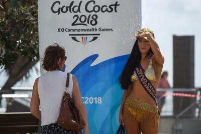 仪表狗万官方APP是黄金海岸的一道风景线。