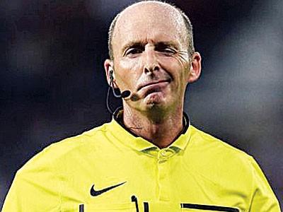 迪恩以英冠执法又引起争议。