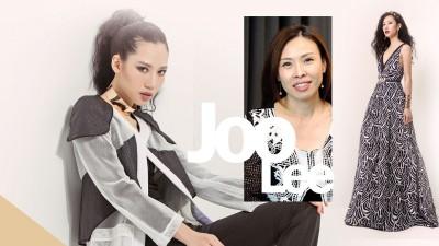 2018年对蔡茹莉将是个事业转折点,不仅首次参与时尚周服装秀,更将创立个人服装品牌JO CHUAH Privé  Collection。