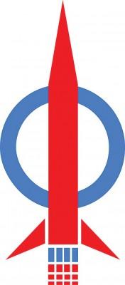 步履党发表不坚持以西马采取火箭标志上阵。