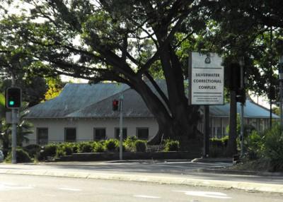 银水监狱是澳洲悉尼最著名的牢。