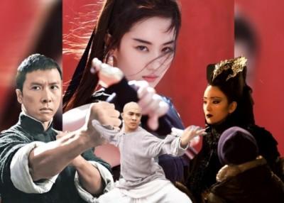 迪士尼电影《花木兰》真人版起用多亚洲演员,黄金阵容令人想。
