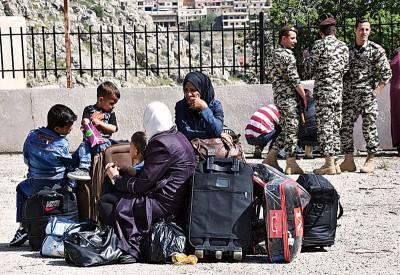 美军指空袭行动没有导致地面人民伤亡。