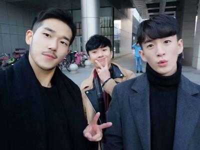 白光组合过去曾上载多段韩文版中文歌片段,都获得好评。