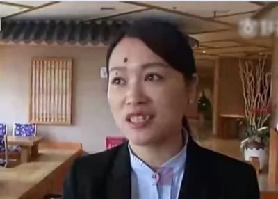 尹女表示,店方低估了购票人数。