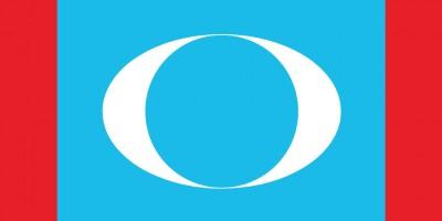 """选委会解开希联4党使用""""蓝眼""""标志顾虑。"""