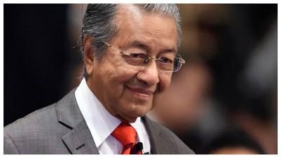 首相敦马哈迪获得御准,将于今天傍晚5时到国家皇宫觐见国家元首。