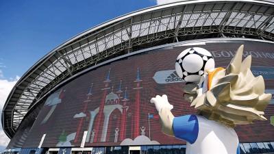 俄罗斯世界杯还有1个月多即将到来,据英国媒体报道,俄罗斯的第一家机器人妓院正式开张,希望能在世界杯期间招揽八方来客。