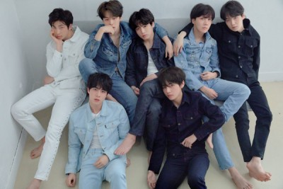 BTS即将前往美国参加告示牌颁奖典礼。