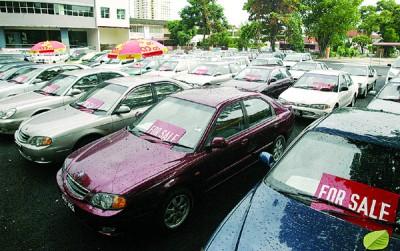 6月1日将消费税调至0%之后,各界都期待物价会因此下降,这也包括新车及二手车商。