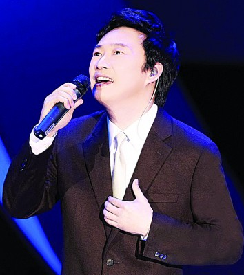 费玉清是歌坛资深唱将,拥有一票死忠歌迷。
