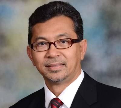 玻州务大臣阿兹兰。