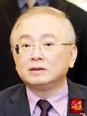 魏家祥虽然力克劲敌,完成三连霸,然而却成为马华唯一硕果仅存的国会议员。