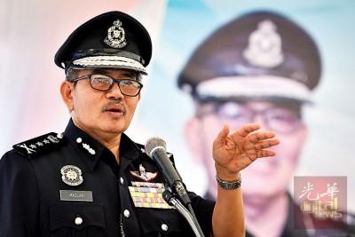 马兹南:警方援引反假新闻法令,调查马哈迪声称载他前往浮罗交怡的飞机遭到破坏的案件。