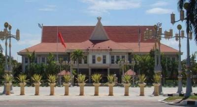 吉打州政府最终以拥有半数议席的希联以弱势政府执政。