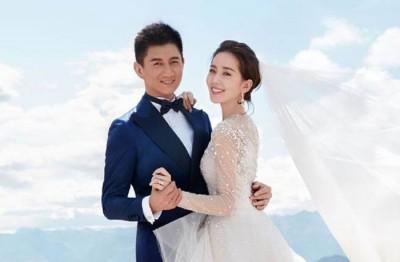 吴奇隆与刘诗诗彼此都趁工作空档,互相探班、相聚,是演艺圈的模范夫妻档。