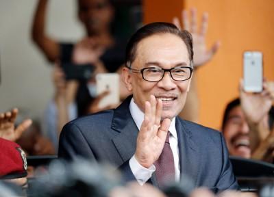 安华知道马哈迪是极度关注大马人民福祉的人。