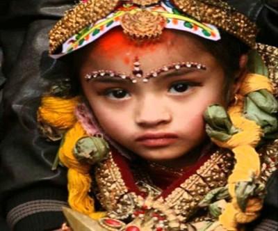 印度的还男轻女风气严重。