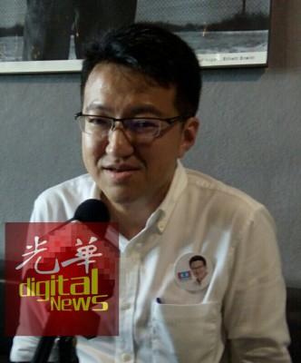 刘镇东感谢魏家祥团队的笨拙,让全国认识亚依淡,也让看板事件成为全国议题。