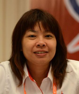 行动党林慧英获州政府推荐担任上议员。