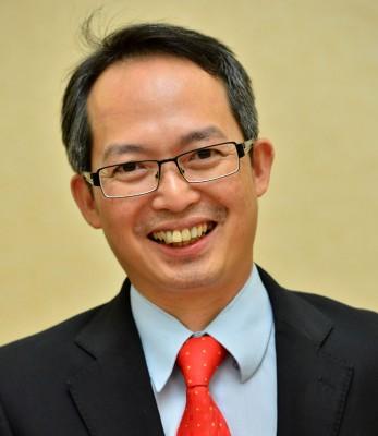 刘子健:公正党上议员人选会在近期内开会讨论。