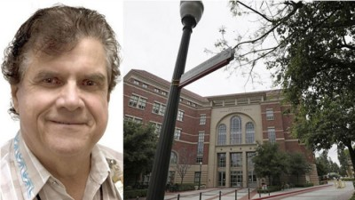 泰铎早于1990年涉嫌利用妇科检查的机会性侵学生。