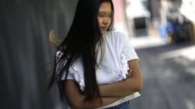 胡姓女子称也曾遭校医性侵。