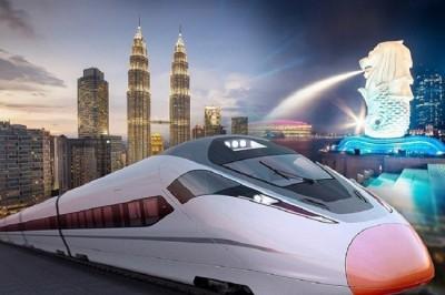 隆新高铁计划腰斩,已成新政府与旧政府的口舌之战课题。