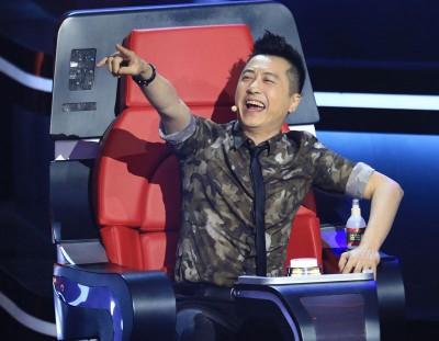 哈林传将回归《中国新歌声》担任导师。