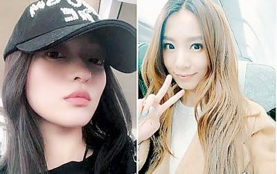 张韶涵臭脸开骂键盘侠,疑跟自己粉丝、Hebe粉丝骂战有关。