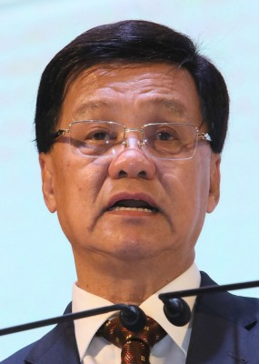 """方天兴:华团没有""""趋向式微""""。"""