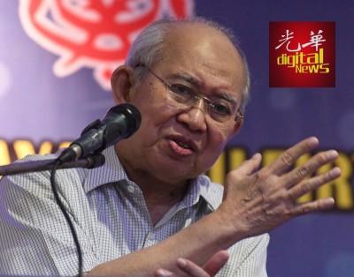 姑里被认为最有能力与敦马哈迪交量。