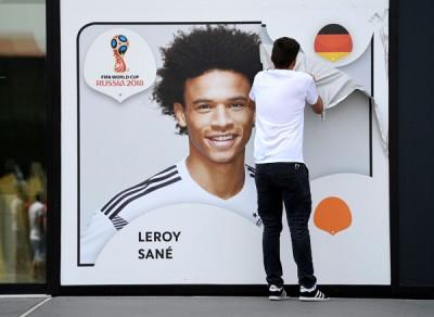 跟球队球风不符导致萨内落选德国世界杯名单。