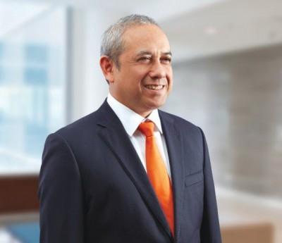 巴兹兰出任马电讯总执行长。