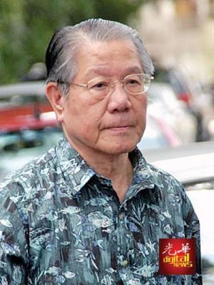 易润堂在6月3日与世长辞,享年87岁。