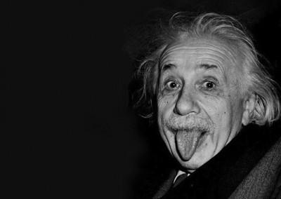 """爱因斯坦近100年前的私人游记曝光,他形容中国人""""勤奋、肮脏、迟钝""""。"""