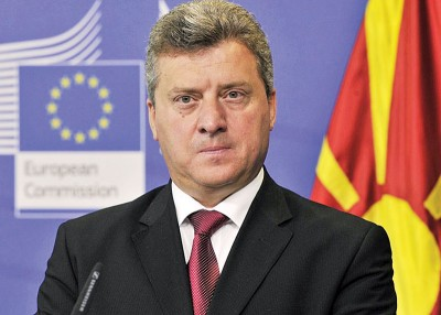 伊万诺夫宣布拒绝签署协议。
