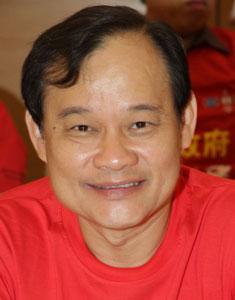 霹州行动党推荐倪可汉出任霹州议长。
