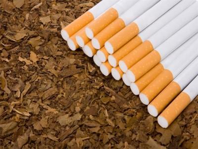 政府维持包括香烟的烟草零售价格,避免出现变相促销。
