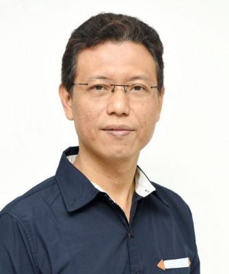 郑豪然出任代总编辑。