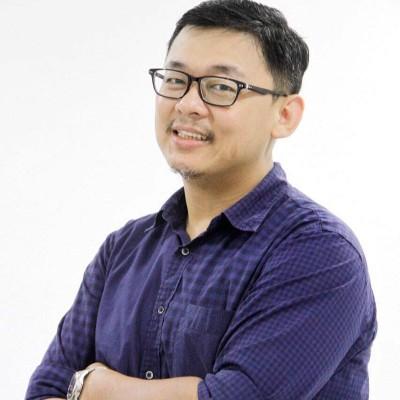林松荣出任执行总编辑。