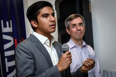 赛沙迪建议将投票年龄降低至18岁。