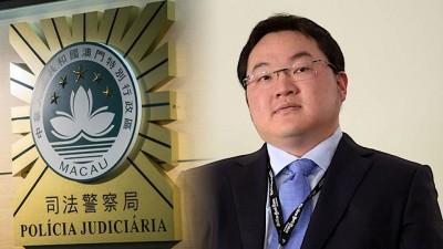 刘特佐入境澳门躲避追捕,今澳门司法警察局会尽速提供我国所需的情报。