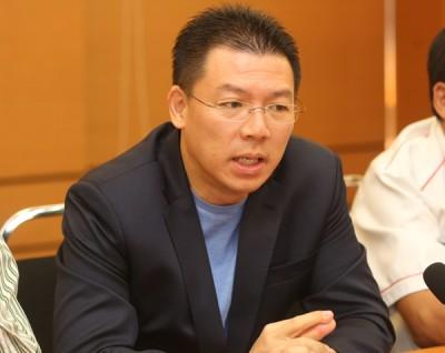 倪可敏出任国会下议院副议长。