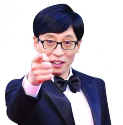 刘在锡与FNC娱乐续约。