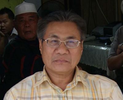 曼梳:党员长期都在等待安华重新领导党及国家。