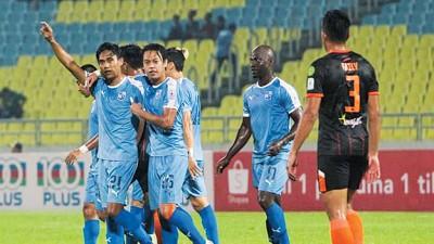 槟城成功保级,继续出战下赛季马首联赛。