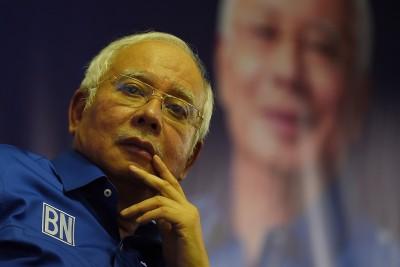 FILES-MALAYSIA-POLITICS-CORRUPTION-NAJIB